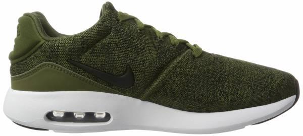 Nike grau Air Max Modern Essential Sneaker Herren