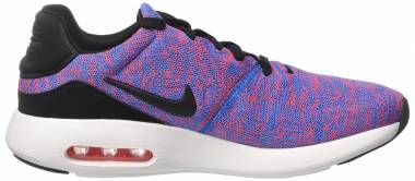 Nike Air Max Modern Flyknit - Purple (876066401)
