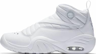 Nike Air Shake Ndestrukt - White