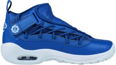 Nike Air Shake Ndestrukt - Blue Jay/Blue Jay-summit White