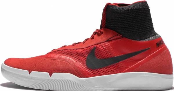 Nike SB Koston Hyperfeel 3 - Red