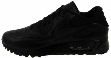 Nike Air Max 90 Ultra SE Premium - Black