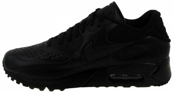 10 Reasons to/NOT to Buy Nike Air Max 90 Ultra SE Premium (October 2018) | RunRepeat