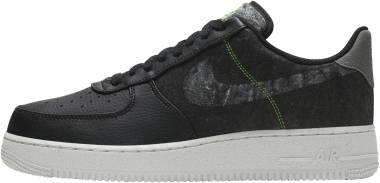 Nike Air Force 1 07 LV8 - Black (CV1698001)