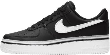 Nike Air Force 1 07 LV8 - Black (CJ1377001)