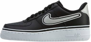 Nike Air Force 1 07 LV8 - Black (AJ7748001)