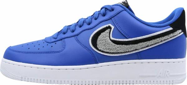 the best attitude e7faa 4b4d2 11 Reasons toNOT to Buy Nike Air Force 1 07 LV8 (Mar 2019)
