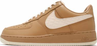 best authentic 66d82 d0439 Nike Air Force 1 07 LV8 Elemental Gold Cream Men