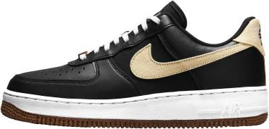 Nike Air Force 1 07 LV8 - Black (CZ0338001)