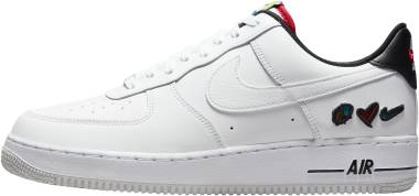 Nike Air Force 1 07 LV8 - White (DM8148100)