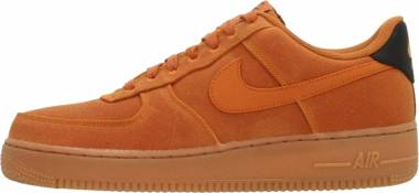 Nike Air Force 1 07 LV8 - Monarch / Brown