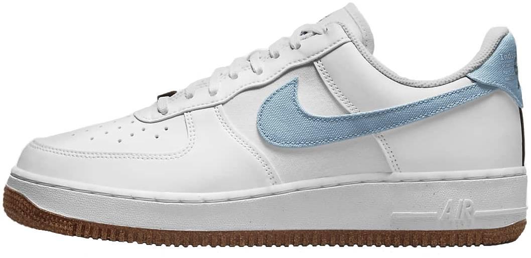 Nike Air Force 1 07 LV8 sneakers in 7 colors | RunRepeat