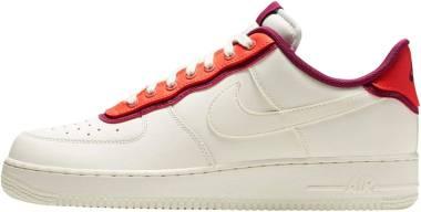 Nike Air Force 1 07 LV8 White Men