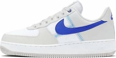Nike Air Force 1 07 LV8 - Grey (CI0060001)