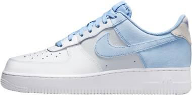 Nike Air Force 1 07 LV8 - Blue (CZ0337400)