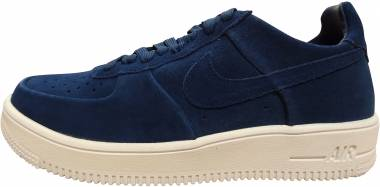 Nike Air Force 1 UltraForce - coastal blue white 400