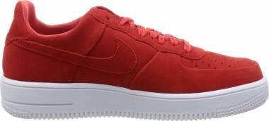 Nike Air Force 1 UltraForce - Red