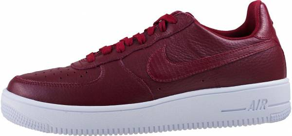 Nike Air Force 1 UltraForce - Team Red/Team Red/White