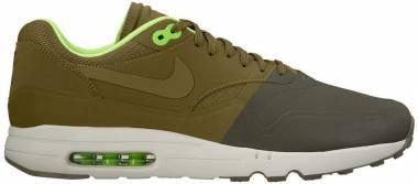 Nike Air Max 1 Ultra 2.0 SE - Green (875845300)