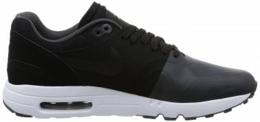 Nike Air Max 1 Ultra 2.0 SE - Anthracite Black White 002