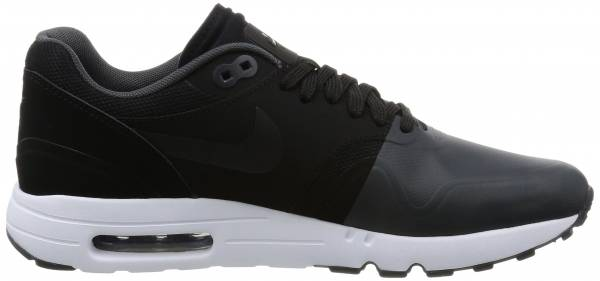 hot sale online 74f7d f0f55 Nike Air Max 1 Ultra 2.0 SE Anthracite Black White 002