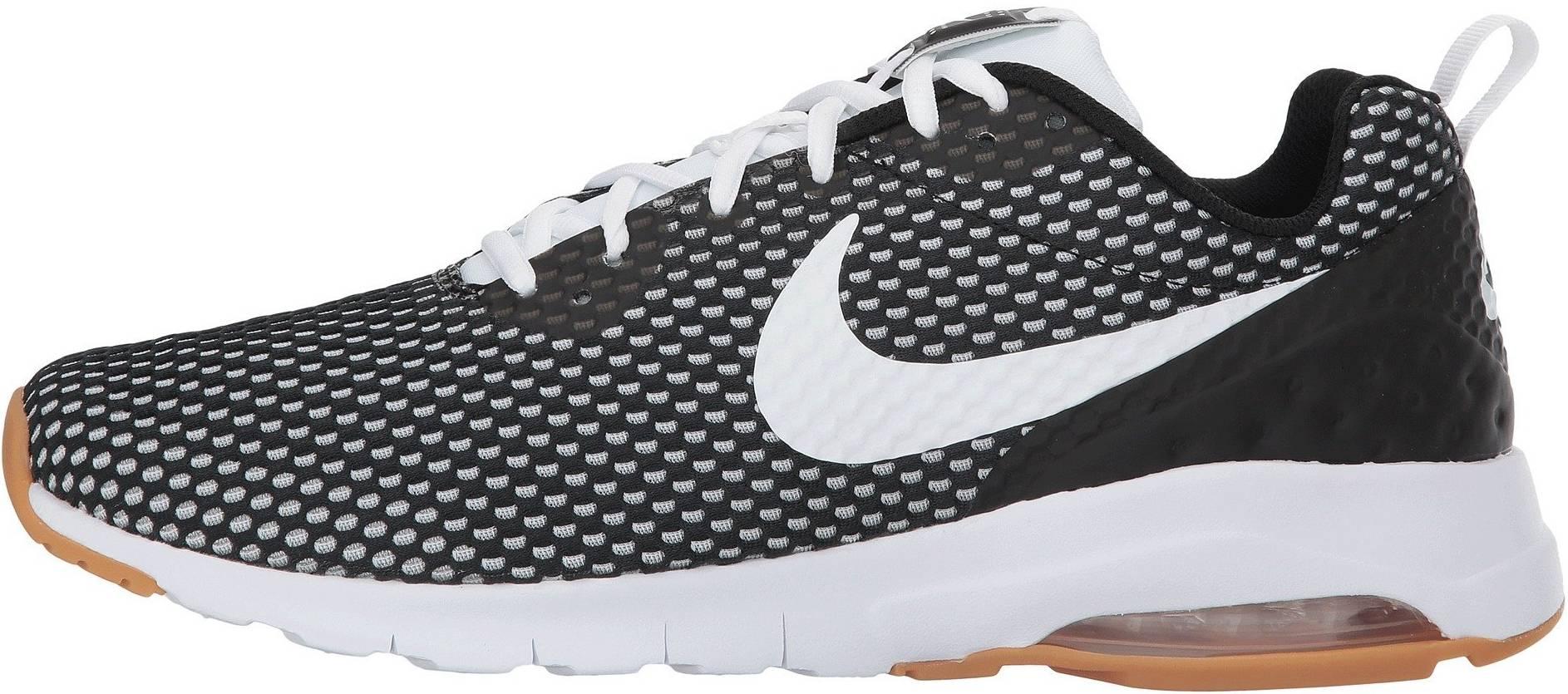 De hecho Amplificador auditoría  Nike Air Max Motion LW SE sneakers in 5 colors (only $70)   RunRepeat
