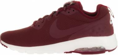 Nike Air Max Motion LW SE Red Men