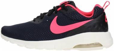 Nike Air Max Motion LW SE - Nero
