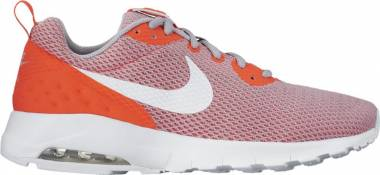 Nike Air Max Motion LW SE - Bright Crimson White Wolf