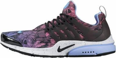 Nike Air Presto Running Nike Air Presto Violet Femme Nike