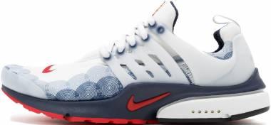 Nike Air Presto GPX - Grey