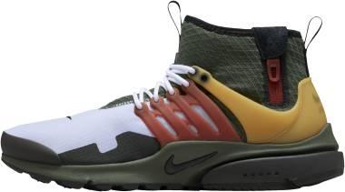 Nike Air Presto Mid Utility - Green (DC8751300)