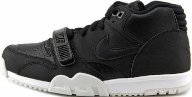 Nike Air Trainer 1 BLACK/BLACK-WHITE Men