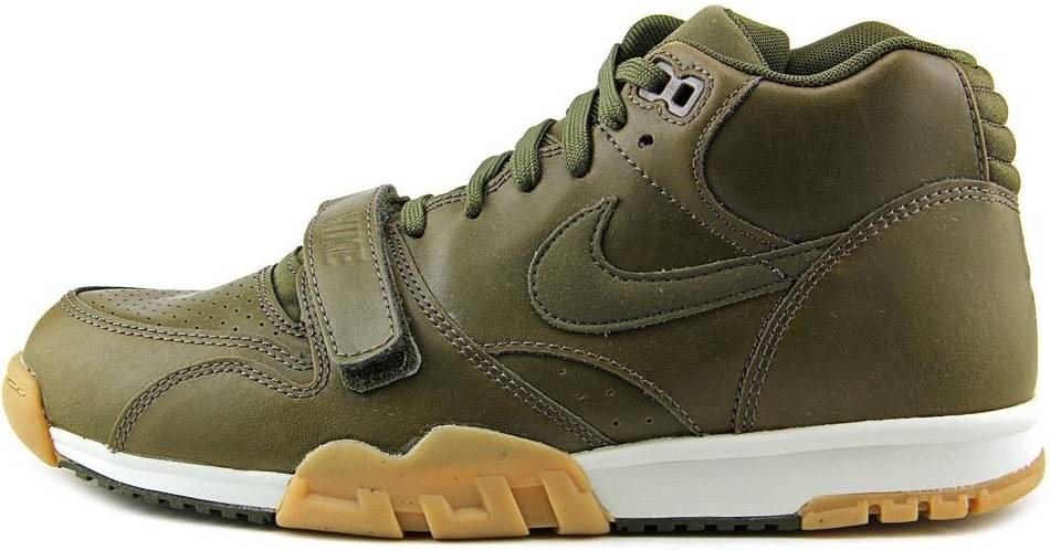 Only $85 + Review of Nike Air Trainer 1