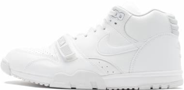 Nike Air Trainer 1 - Multicolore White White Pure Platinum (317554102)