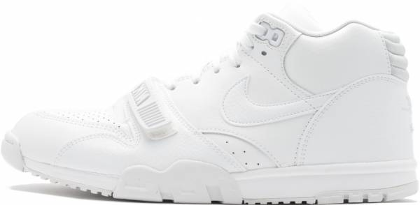 Only $75 + Review of Nike Air Trainer 1