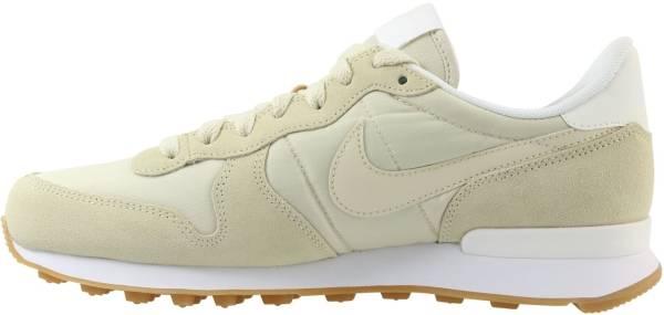 Nike Internationalist - Beige
