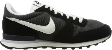 Nike Internationalist - Black (828041201)