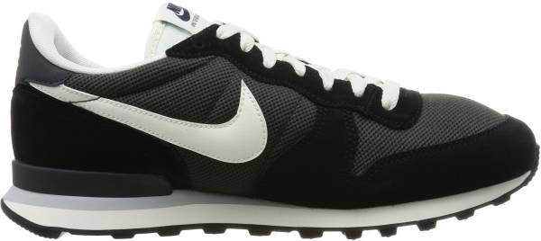 Nike Internationalist - Black