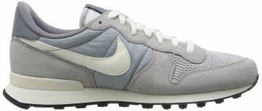 Nike Internationalist Grey Men