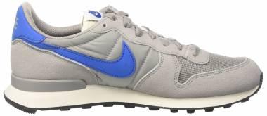 Nike Internationalist - Grey (828041004)