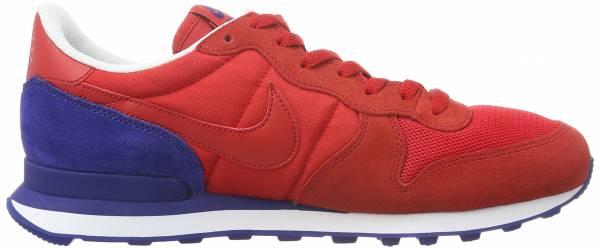 Nike Internationalist - Red