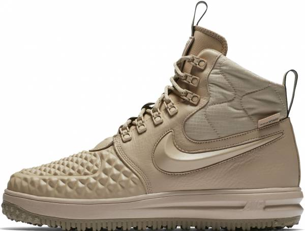 4f1bea165d6b8 16 Reasons to/NOT to Buy Nike Lunar Force 1 Duckboot (Jul 2019 ...