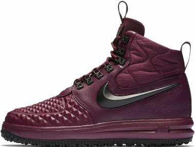 a3eac4d48f38 Nike Lunar Force 1 Duckboot Bordeaux Black Men