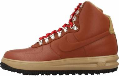 Nike Lunar Force 1 Duckboot - Marron