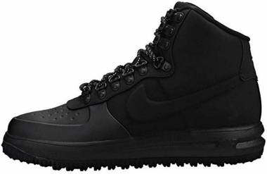 Nike Lunar Force 1 Duckboot - Black