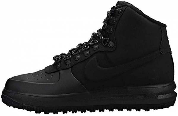save off 4a0e6 7826c 16 Reasons toNOT to Buy Nike Lunar Force 1 Duckboot (Mar 2019)  RunRepeat