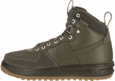 Nike Lunar Force 1 Duckboot - Green