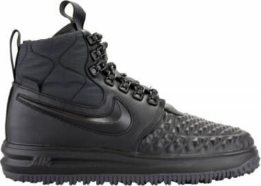 Nike Lunar Force 1 Duckboot Black Men