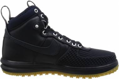 Nike Lunar Force 1 Duckboot - Black (805899400)